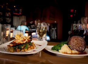 North Star American Bistro Restaurant & Catering Menu - North Star